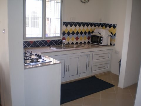 Aijoya disabled friendly self catering country retreat in for Disabled friendly kitchens
